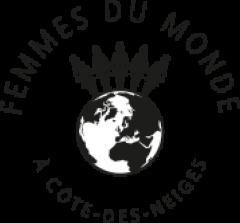 Femmes du monde à Côte-des-Neiges