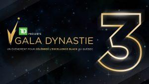 Affiche Gala Dynastie